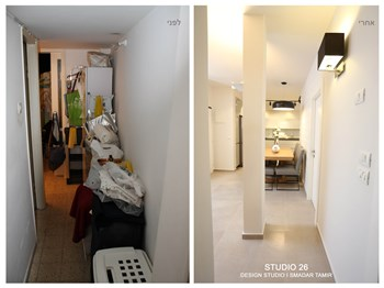 STUDIO 26 before after11